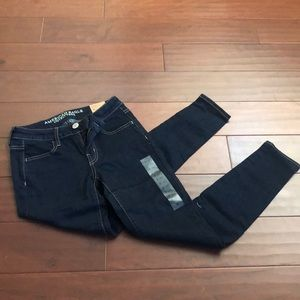 American Eagle Outfitters NWT SZ0 short Jegging